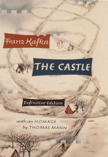 kafkas the castle essay The castle is a philosophical novel by franz kafka a picture taken of him upon his arrival shows him by a horse-drawn sleigh in the snow in a setting reminiscent of the castle[1] hence, the significance that the first few chapters of the handwritten.