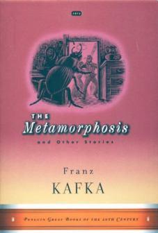 metamorpmosis