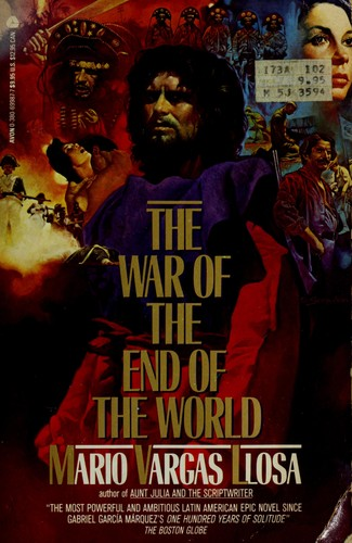 war of the end of the world