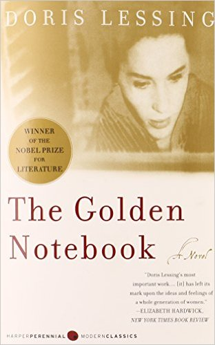 golden-notebook