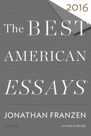Best contemporary american essayists