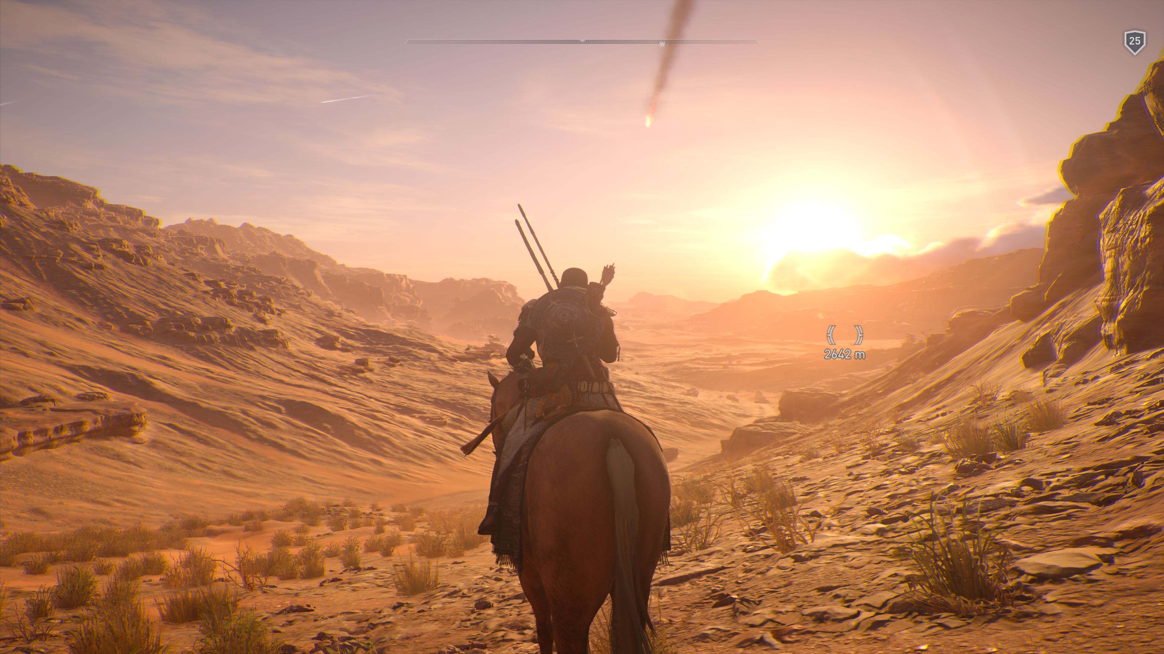 Top Wallpaper Horse Assassin'S Creed - asscreedorigins  Collection_397437.png